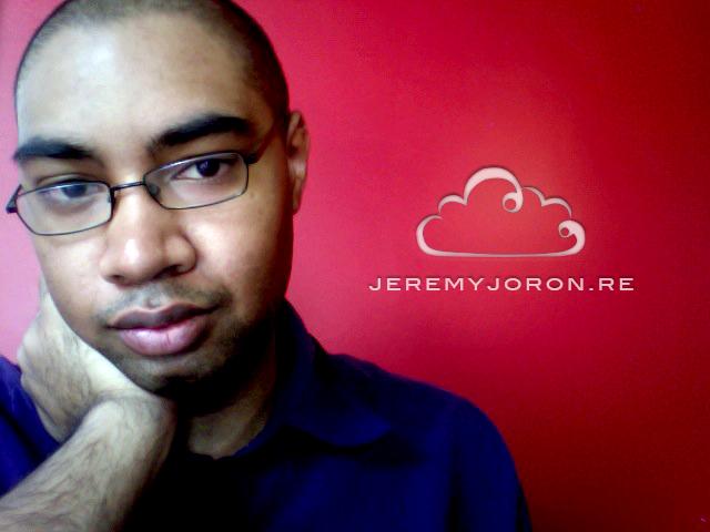 Jérémy Joron