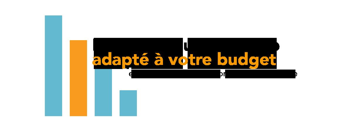 Création d'un site Web pas cher à la Réunion